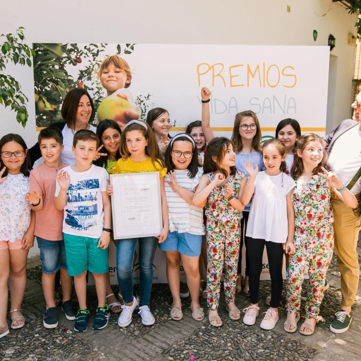 PREMIOS VIDA SANA 2019